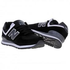 Adidasi NB Negru  cod 345